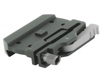 Aimpoint Micro LRP Lever Release QD Mount Base
