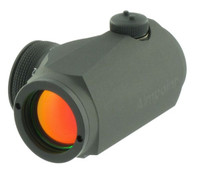 Aimpoint Micro T-1 Red Dot Sight, 2moa Dot, w/o Mount