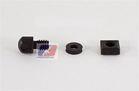 KAC-Knight's Armament Bipod Stud & Nut Assy. For RAS Forend