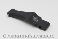 KAC-Knight's Armament AR-15 Combat Trigger Guard, Aluminum