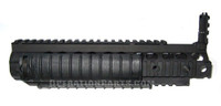 KAC-Knight's Armament URX Rail SR25 Carbine With Integral Front Sight 10""