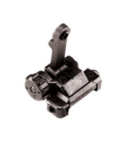 KAC-Knight's Armament 300 Meter Micro Flip-Up Rear Sight