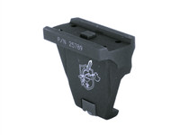 KAC-Knight's Armament Aimpoint Micro Offset Rail Mount