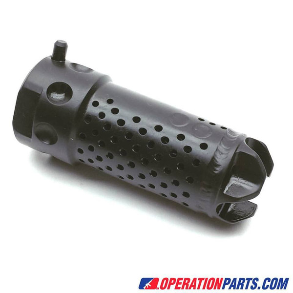 KAC Knight's Armament 5.56mm Mini-MAMS (Multi-Axis Muzzle Stability) Brake (30168)