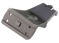 KAC-Knight's Armament 45 DEG Offset Aimpoint T-1 Micro Base Mount Kit