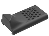 KAC-Knight's Armament Picatinny Rail Thumb Rest, Black