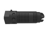 KAC-Knight's Armament 7.62mm MAMS (Malti-Axis Muzzle Stability) Muzzle Brake 5/8-24 Thread