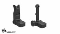 KAC-Knight's Armament KeyMod Sight Kit With 300M Rear Sight