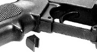 Falcon Ergo Grip Gapper AR15/M16 Trigger Guard