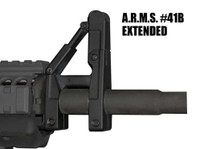 A.R.M.S. Silhouette #41-B - Folding Front Sight Barrel Mounted