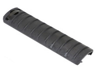 KAC-Knight's Armament 9 Rib Handguard Panel, 5.48 Inch Length, Black