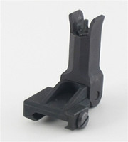 KAC-Knight's Armament Standard SR25 Front Folding Sight