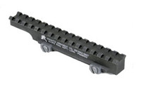 "KAC-Knight's Armament Long Scope Ring Riser, 6"" Long, 3/4"" High"