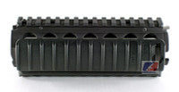 KAC-Knight's Armament RAS M-4 Carbine Rail Adapter System With Three 11 Rib Panels