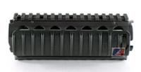 KAC-Knight's Armament RAS M-4 Carbine Rail Adapter System With Three 11 Rib Panels