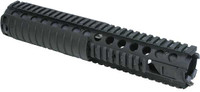 KAC-Knight's Armament RAS M-5 Rifle, Rail Adapter System With Three 11 Rib Panels