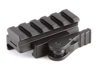 American Defense Mfg. AD-170 Base With 5 Lug Picatinny Rail