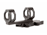 American Defense Mfg. AD-RECON 20 MOA Scope Mount With 30mm Rings