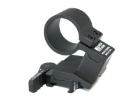 American Defense Mfg. Magnifier Swing Off Mount - Lower 1/3rd Co-Witness