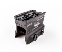 Daniel Defense Aimpoint Micro Sight Mount, Absolute or Lower 1/3 Co-Witness