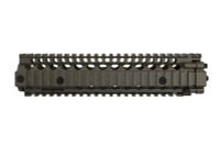 Daniel Defense MK18 Rail Interface System II, RIS II, Flat Dark Earth