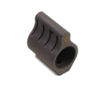 Vltor Gas Block, Set Screw, Steel, 0.625 Inch