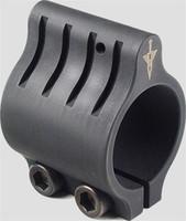 Vltor Gas Block, Clamp On, Steel, 0.750 Inch