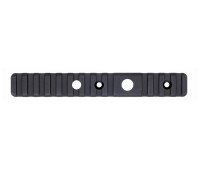GG&G FN Scar Forearm Accessory Rail With QD Sling Socket