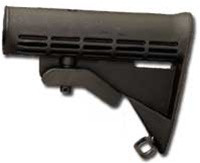 LMT-Lewis Machine & Tool Gen 2 Buttstock, Stock Only
