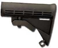 LMT-Lewis Machine & Tool Gen 2 Buttstock, Stock Only