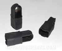 Magpul 9mm SMG 3 Pack, Black