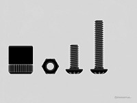 MAGPUL Socket Sling Mount Kit Type 1