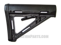 Magpul MOE-Magpul Original Equipment Carbine Stock For Milspec AR15/M16 Tubes