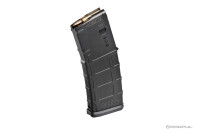 Magpul AR-15 PMAG 30 Round Capacity 5.56x45 M3 Magazine No Window, Black