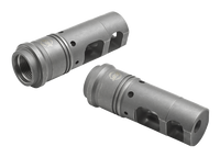 Surefire SFMB-556-1/2-28 Muzzle Brake / SOCOM Suppressor Adapter