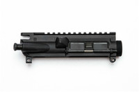 Noveske AR-15 Flattop CHAINSAW Upper Receiver With Extended Feed Ramps (M4)