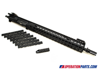 Knight's Armament SR-15E3 IWS Mod 2 Upper Receiver Assembly, 16""