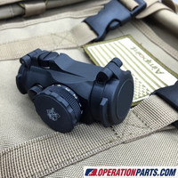 Aimpoint Micro T-2 Red Dot Sight, 2 MOA Dot, No Mount