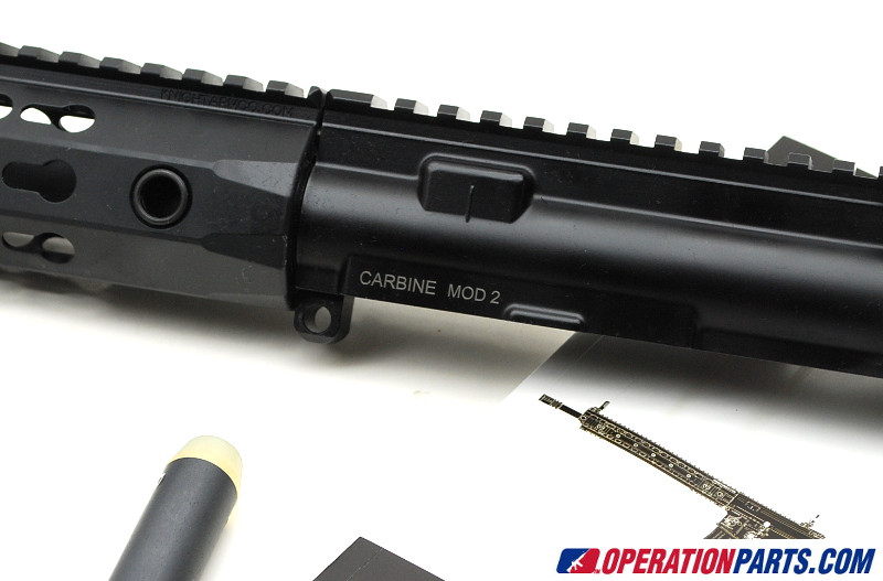 Knight's Armament SR-15 Carbine Mod 2 Upper Receiver Assembly, 14.5""