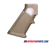 Knight's Armament M-110 A2 Pistol Grip, Taupe