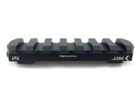 Kinetic Development Kinect MLOK 7 Slot (Dual MLOK™) Picatinny Section