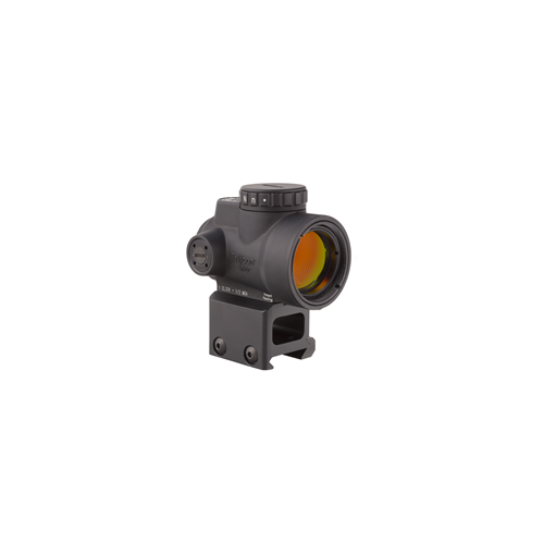 Trijicon MRO™ - 2.0 MOA Adjustable Red Dot (with lower 1/3 co-witness mount)
