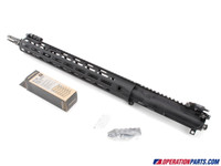 "Knight's Armament SR-15 MOD 2 Upper Receiver, 16"" Barrel, URX 4, M-LOK"