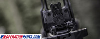 Magpul MBUS® Pro LR Adjustable Sight – Rear