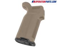 Magpul MOE-K2+™ Grip – AR15/M4