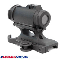 GG&G Aimpoint T-2 And H-2 Accucam Quick Detach Mount