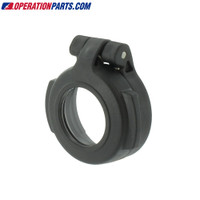 AIMPOINT FLIP-UP REAR COVER, TRANSPARENT (MICRO H-2/T-2)