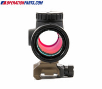 Geissele Super Precision® - MRO Series Optic Mounts, Absolute Co-Witness, DDC (Desert Dirt Color)