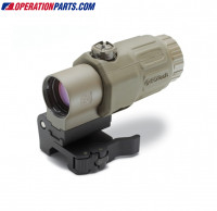 EOTech Model G33™ Magnifier, Tan