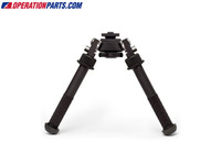 Atlas Bipod - No Clamp - for BT19, ADM 170-S, ARMS 17S, TRAMP, LT171